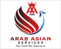 Arab Asian services