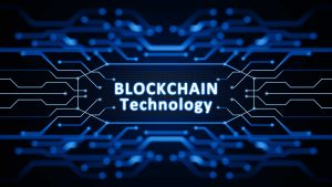 Blockchain Technology Cryptocurrency