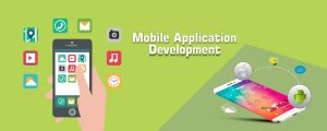 android & iOS app development services